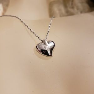 Tiffany & company necklace